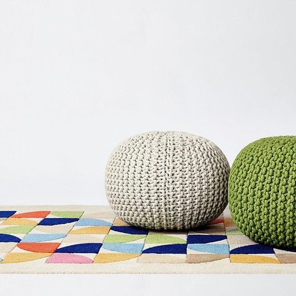 Wełniany dywan Soho, 121x167 cm