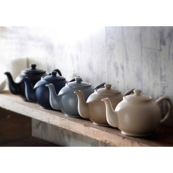 Kremowy dzbanek do herbaty Price & Kensington Speciality, 1,1 l