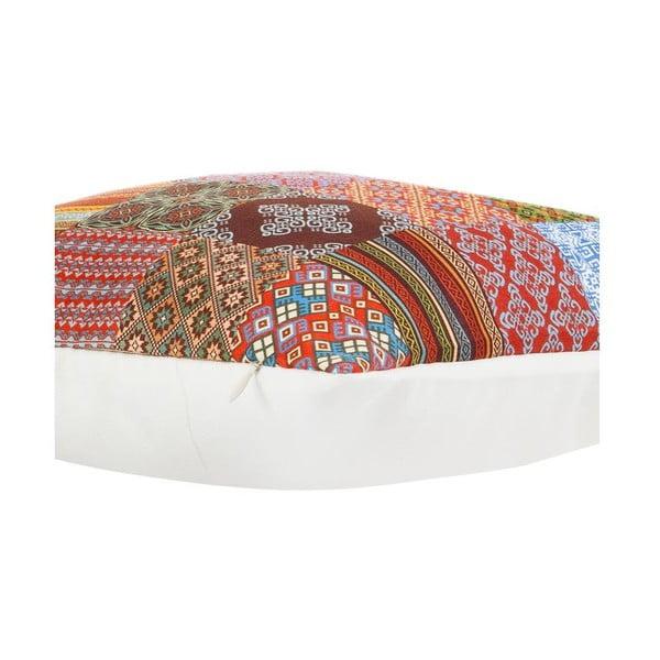Poszewka na poduszkę z wypełnieniem Etnic V10, 45x45 cm