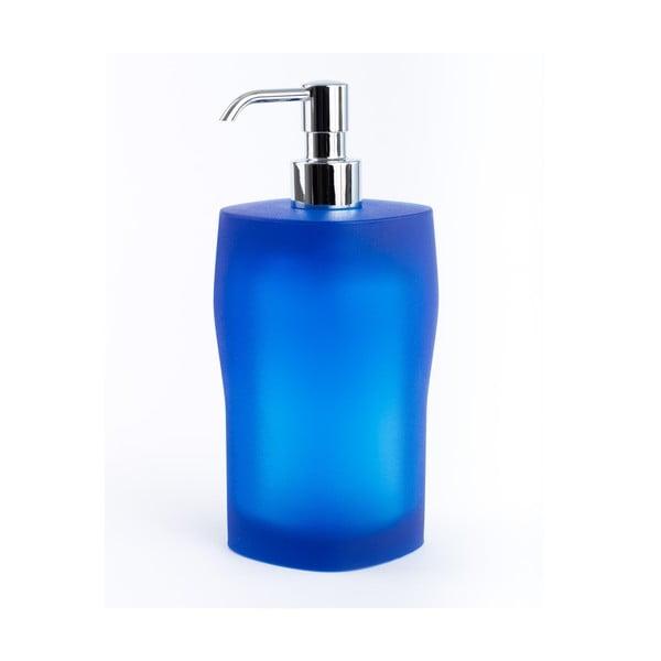 Dozownik do mydła Grace Blue