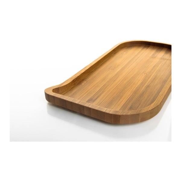 Bambusowa taca Locco