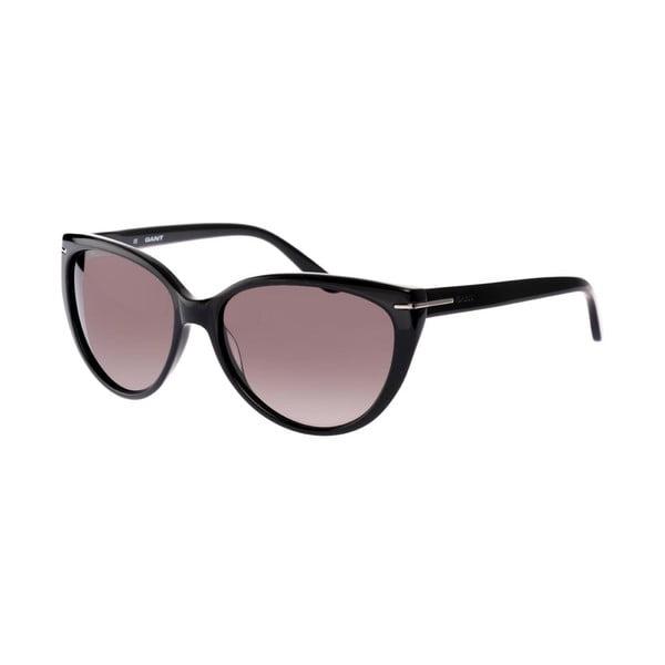 Damskie okulary przeciwsłoneczne GANT Black