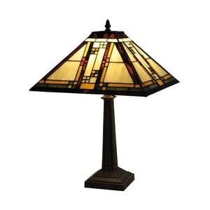 Światło stołowe Tiffany Yellow