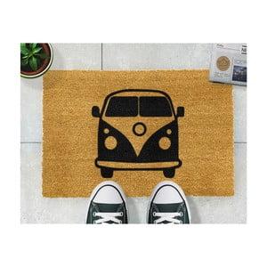 Wycieraczka Artsy Doormats Campervan, 40x60 cm