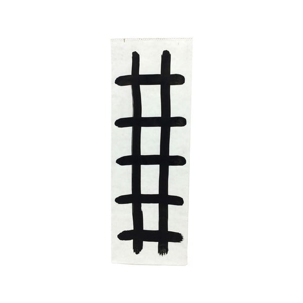 Torba do przechowywania ThatWay Bold Grid, 29 cm