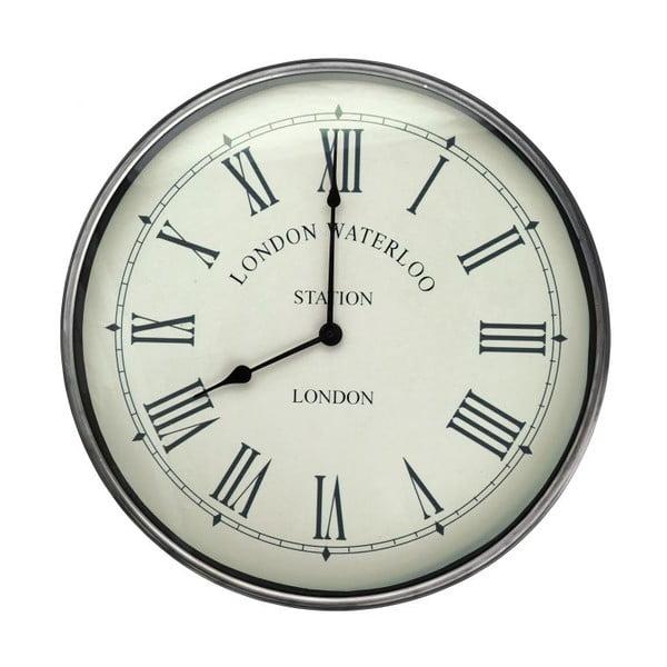 Zegar ścienny London Station
