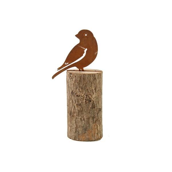 Dekoracja Bird and Block