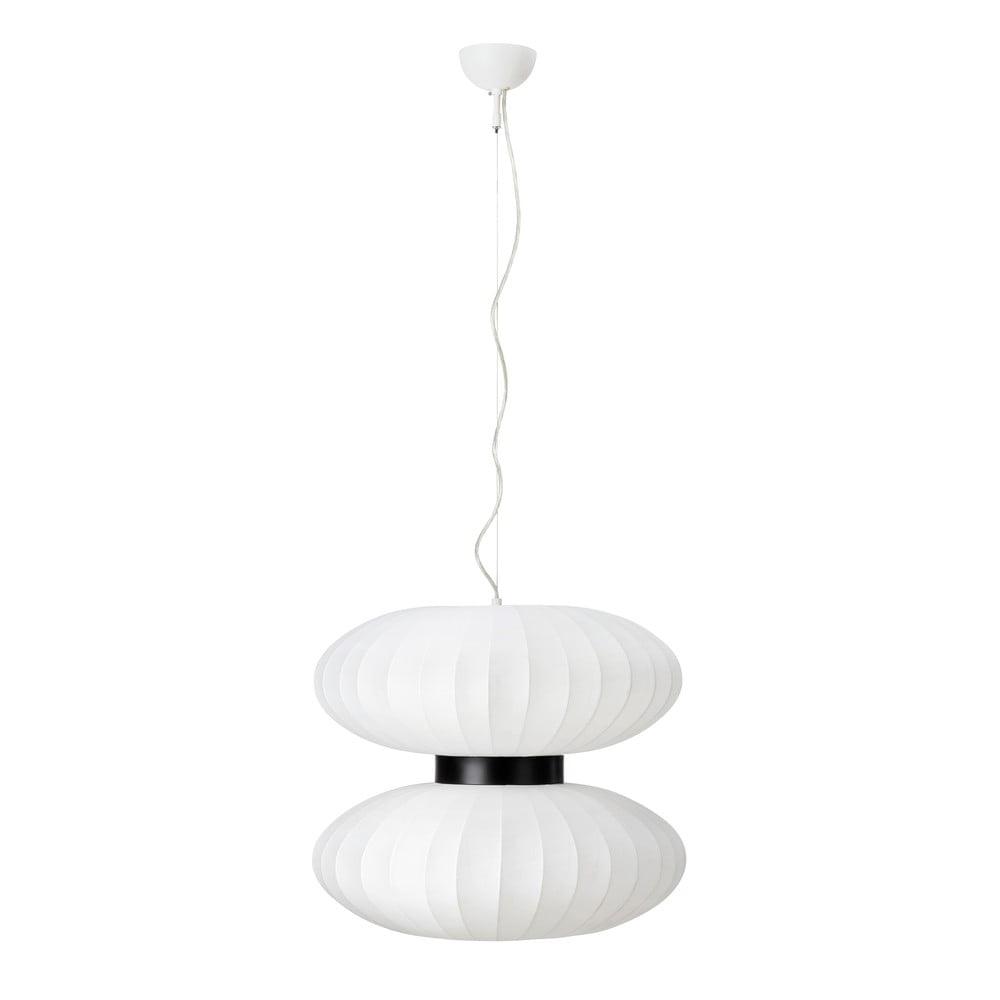 Biała lampa wisząca Markslöjd Daburu 2L