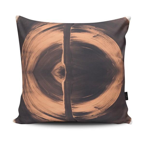 Poduszka Cirin Grey Pink, 48x48 cm