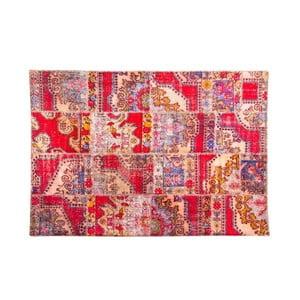 Dywan wełniany Allmode Naturel, 150x80 cm