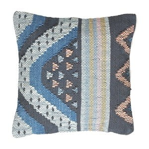 Kolorowa poszewka na poduszkę A Simple Mess Evig, 45x45cm