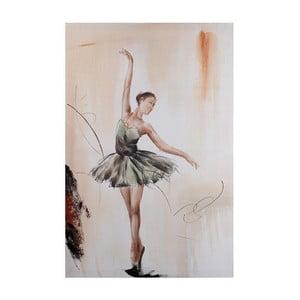 Obraz na płótnie Ballerina, 60x90 cm