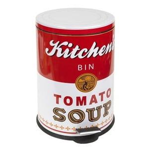 Kosz na śmieci Tomato Soup, 20 l
