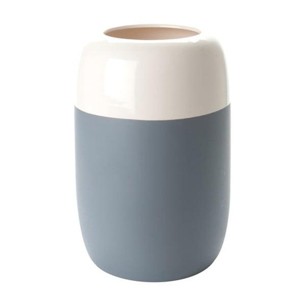Wazon ceramiczny Dip-It Grey