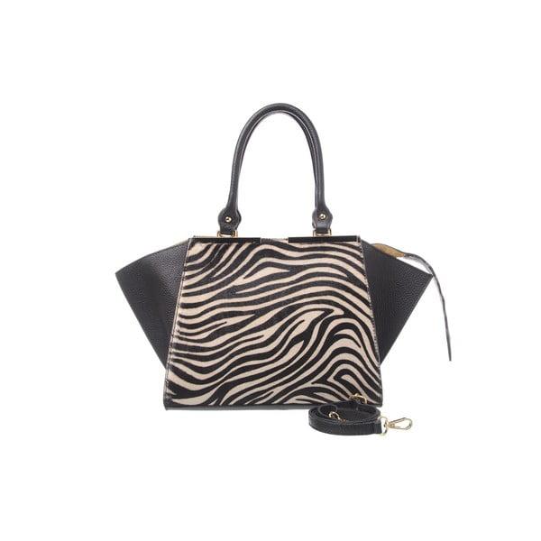 Skórzana torebka Fashion Leather Tiger