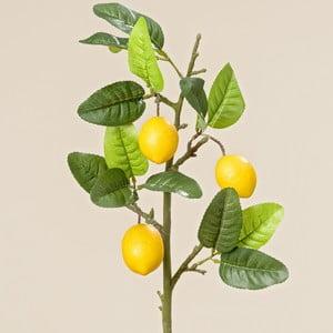 Dekoracja Boltze Lemon