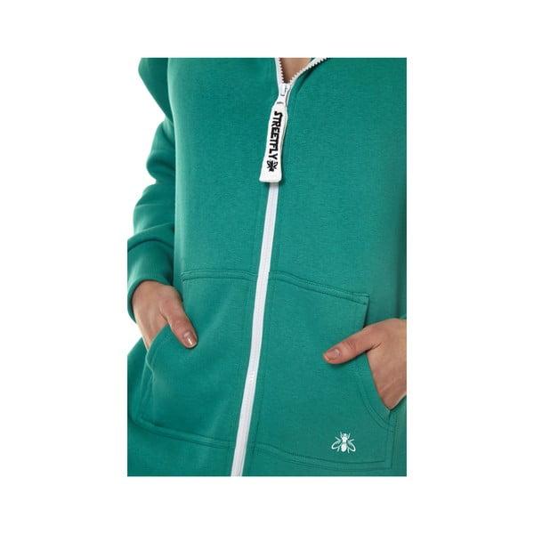 Kombinezon domowy Streetfly Emerald, S