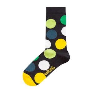 Skarpetki Ballonet Socks Go Up, rozmiar 36-40