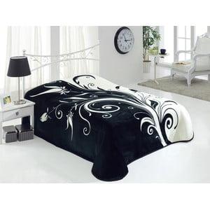 Koc  Black Blanket, 200x240 cm