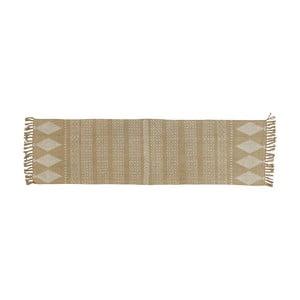 Bawełniany dywan Maya, 60x180 cm