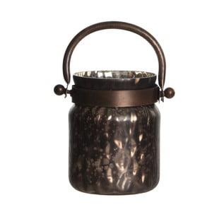 Świecznik Kito Copper Mat, 18 cm