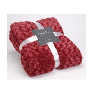 Koc Raspberry Blanket, 170x240 cm