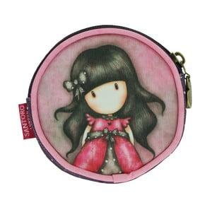 Okrągła torebka Santoro Gorjuss Ladybird