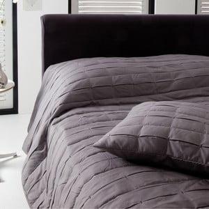 Narzuta na łóżko Ritual Walnut, 270x270 cm