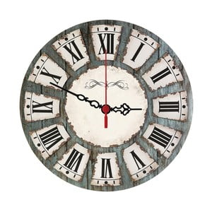 Zegar ścienny Industries, 30 cm