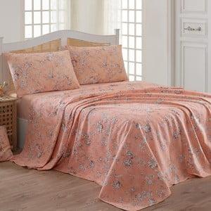 Narzuta na łóżko Shine, 200x230 cm