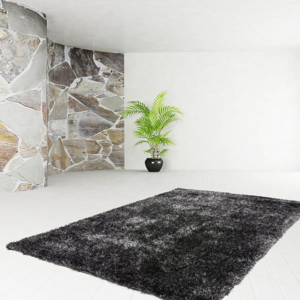 Dywan Celestial 328 Anthracite, 230x160 cm