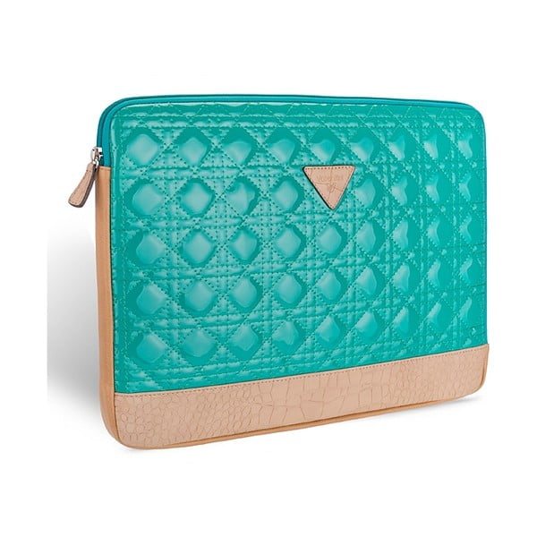 Etui na notebook Valentini Turquoise L