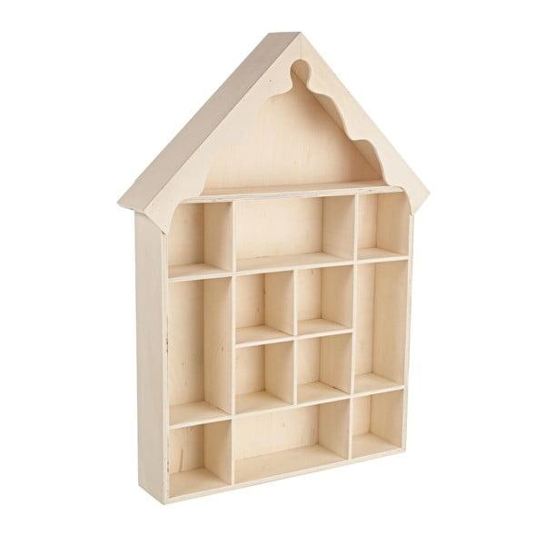 Półka Bizzotto House Polly, 50 cm