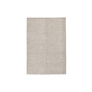 Ręcznie tkany kilim Brown Cross Kilim, 160x225 cm