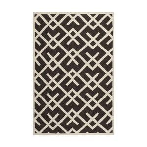 Dywan wełniany Marion, 121x182 cm