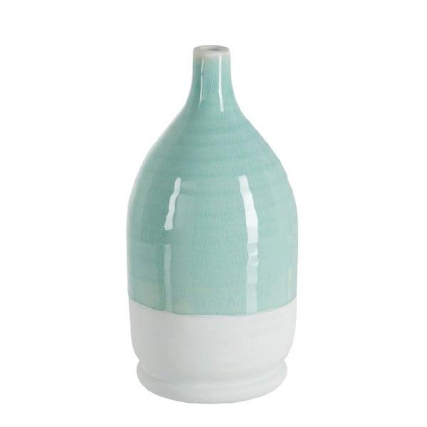 Wazon ceramiczny Azul Mat, 25 cm