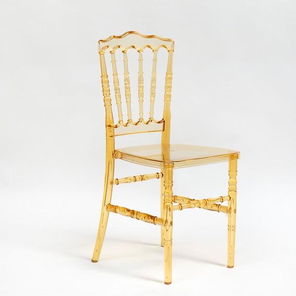 Krzesło Napoleon Amber