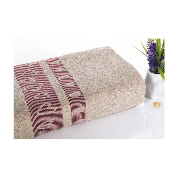 Ręcznik Larisa V2, 70x140 cm