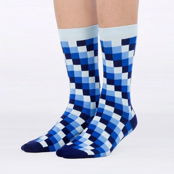 Skarpetki Ballonet Socks Pixel, rozmiar 36-40
