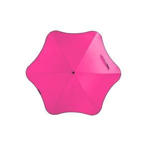 Super wytrzymały parasol Blunt Lite+, różowy