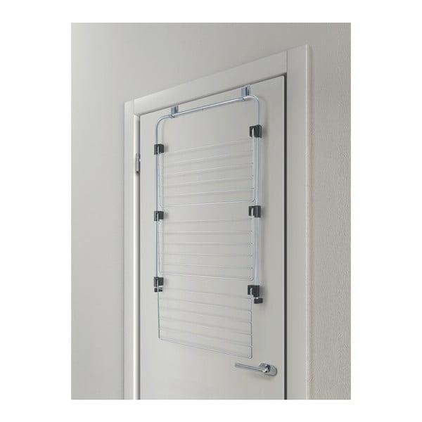 Suszarka na pranie na drzwi/szybę prysznica Metaltex