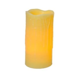 Świeczka woskowa LED Real Candle, 30 cm