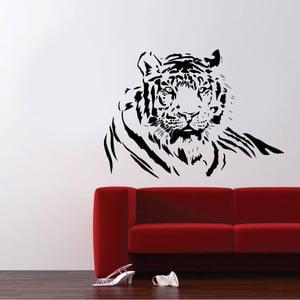 Naklejka na ścianę Tygrys, 60x90 cm
