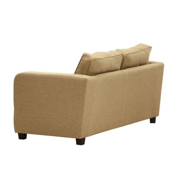 Sofa rozkładana Amber Sawana Beige