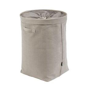 Kosz na   pranie Aquanova Tur Grey