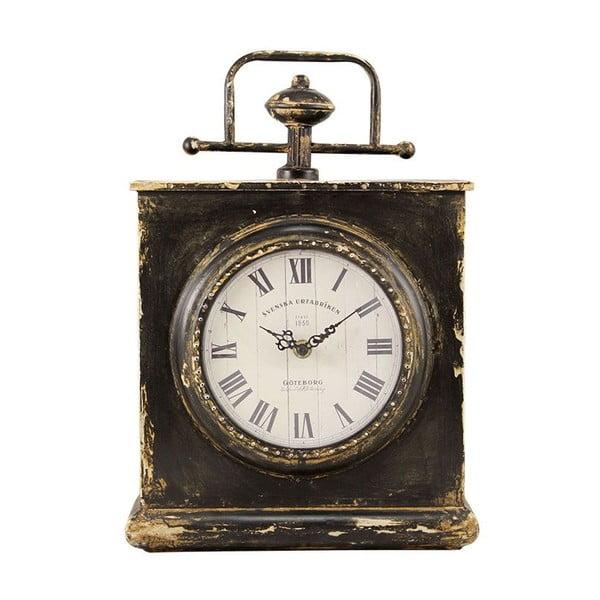 Zegar Clock Box