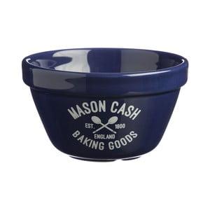 Kamionkowa miska na budyń Varsity Blue, 14 cm