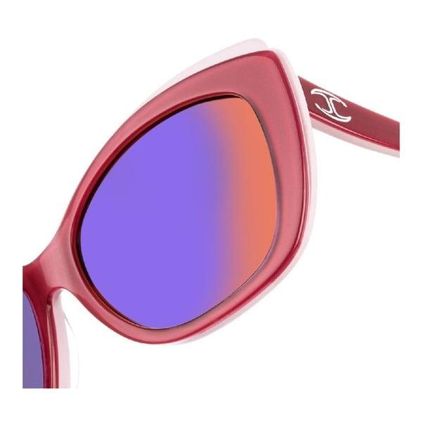 Damskie okulary przeciwsłoneczne Just Cavalli Rosa Palo