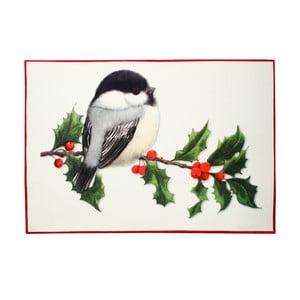 Świąteczna mata stołowa Christmas no. 3, 33x50cm