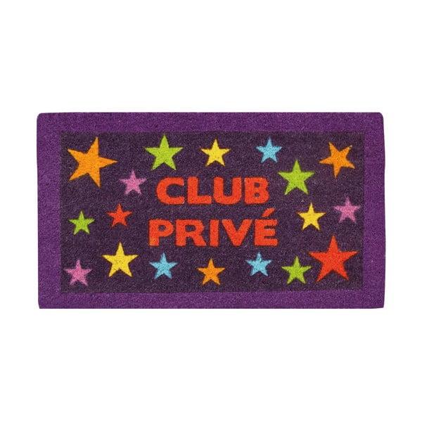Wycieraczka Club Privé